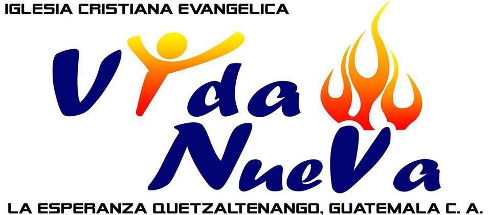 Iglesia Cristiana Vida Nueva