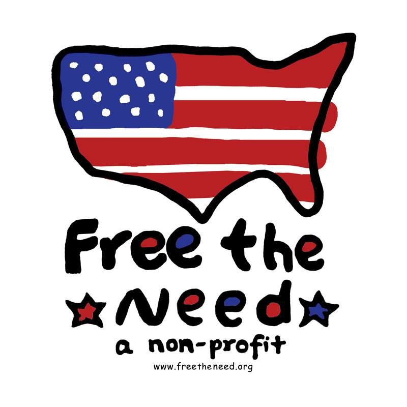 Free The Need - Food Pantry