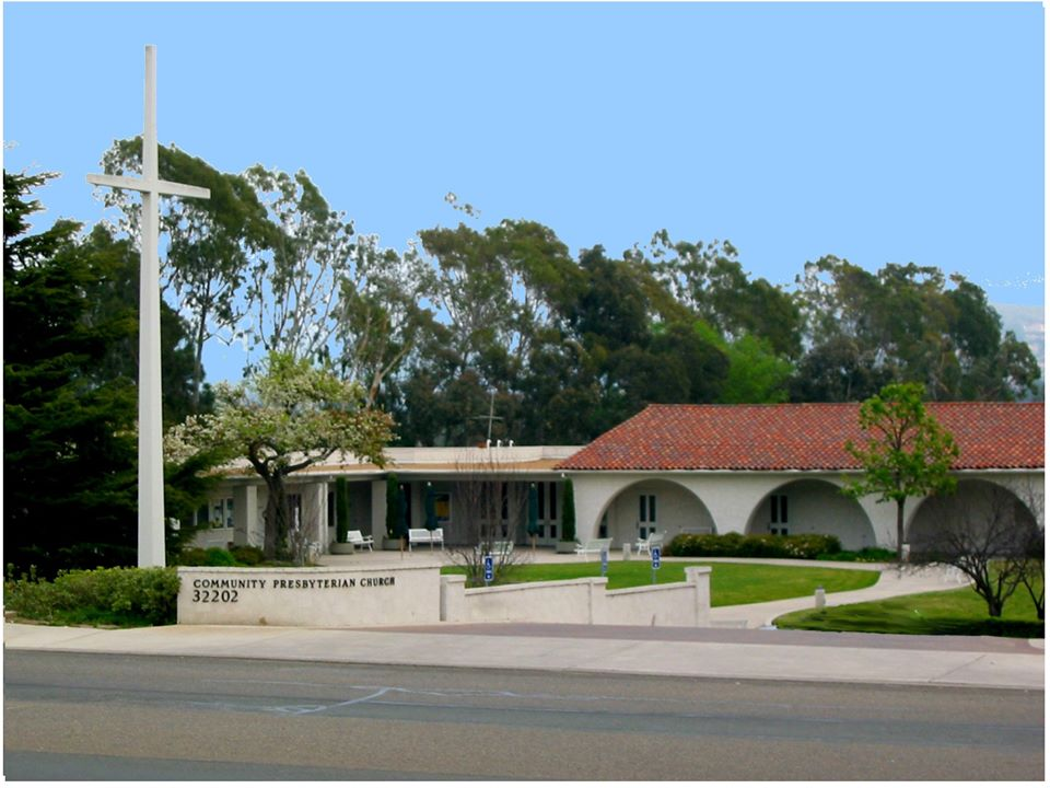 Community Presbyterian Church of San Juan Capistrano - Food Pantry