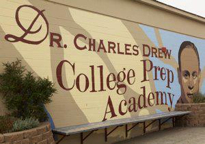 Dr. Charles Drew College Preparatory Academy