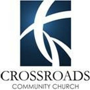 Crossroad Community Church Food Pantry