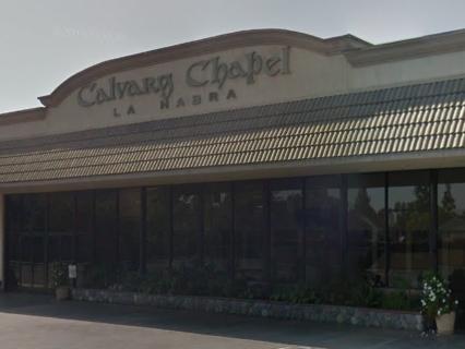 Calvary La Habra - Food Pantry