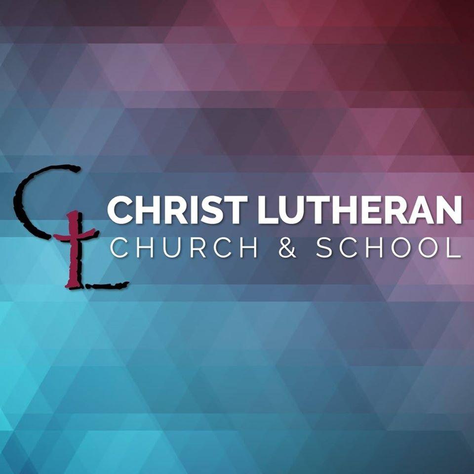 Christ Lutheran Church - Food Pantry