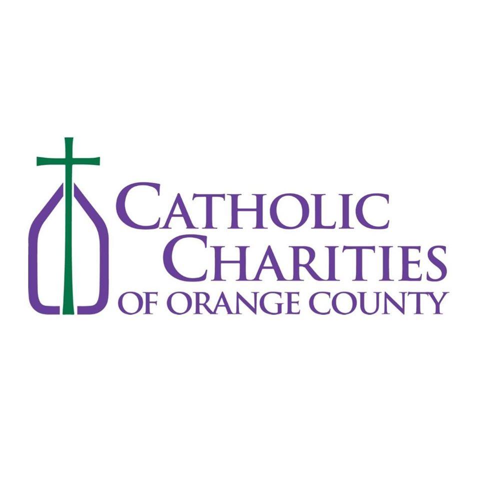 Catholic Charities of Orange County - Cantlay Food Pantry