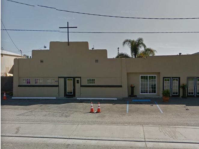 Agape House of Prayer