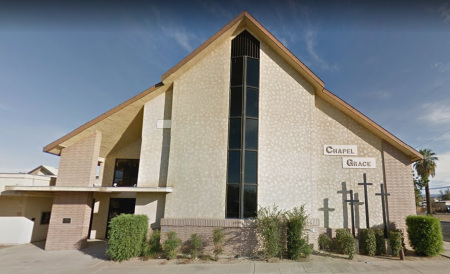 Chapel Grace Baptist Church