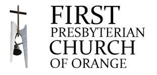 First Presbyterian Church of Orange - Food Pantry