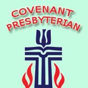 Covenant Presbyterian Church - Food Pantry