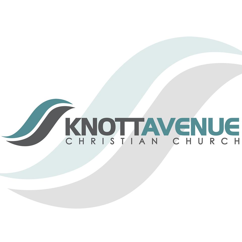 Knott Avenue Christian Church Food Pantry