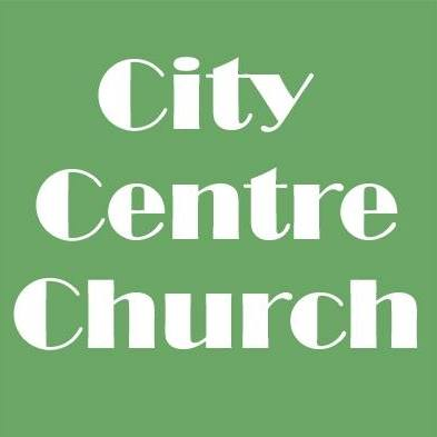 Central City Ministries Food Pantry