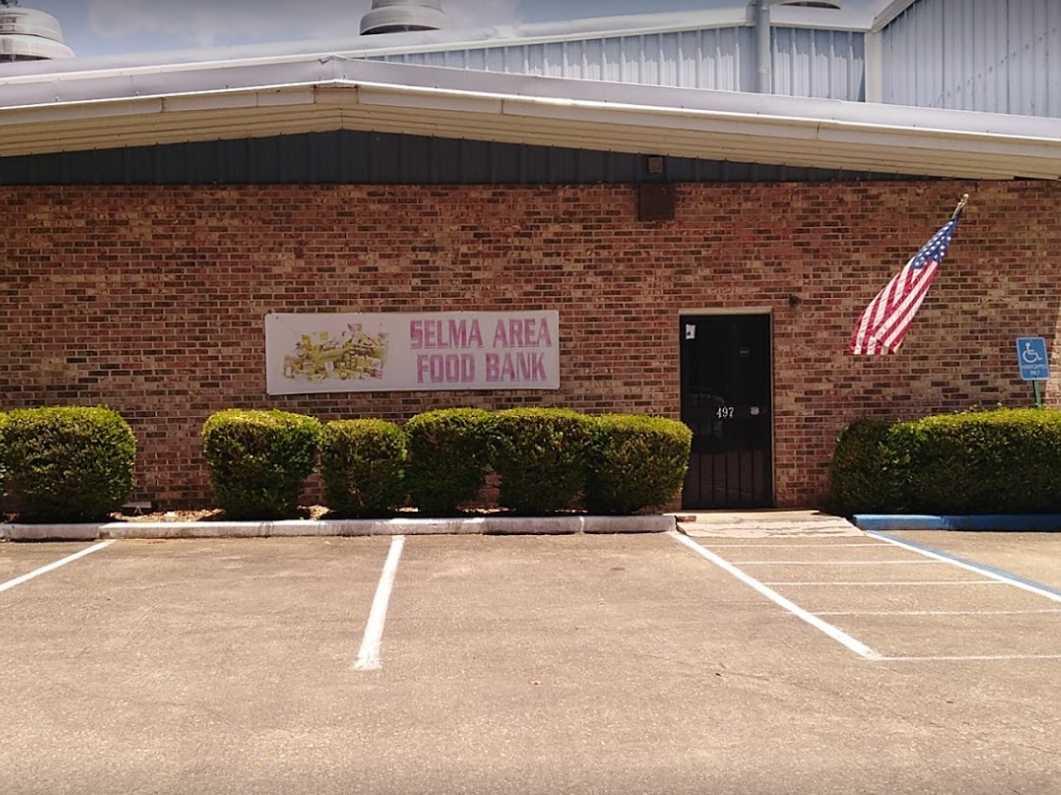 Selma Area Food Bank