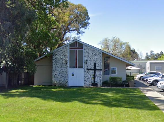 Parkhaven Baptist Church Food Pantry