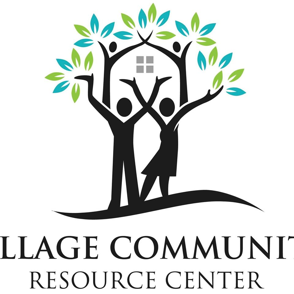 Village Community Resource Center Food Pantry