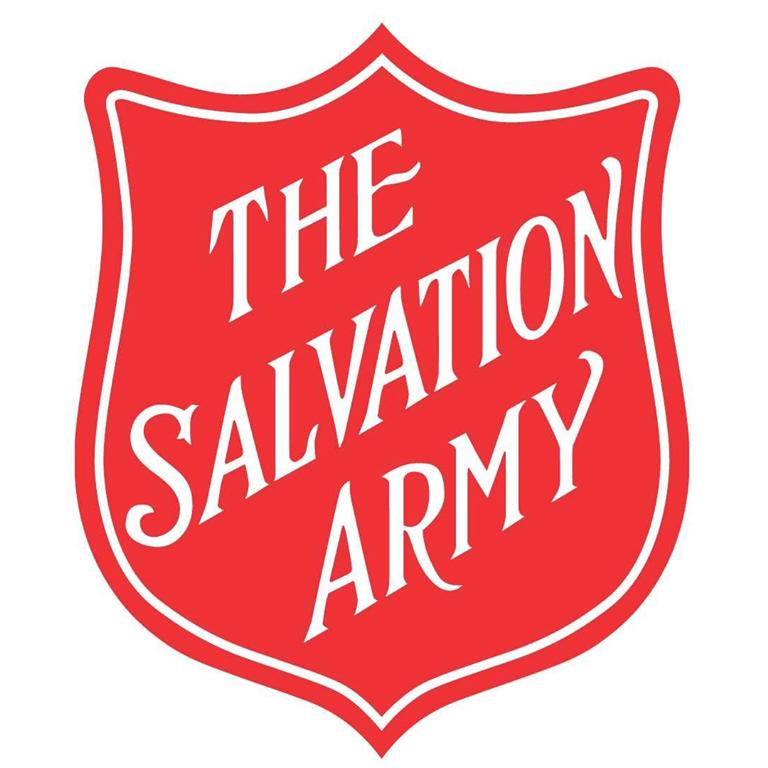 Salvation Army El Sobrante Food Pantry