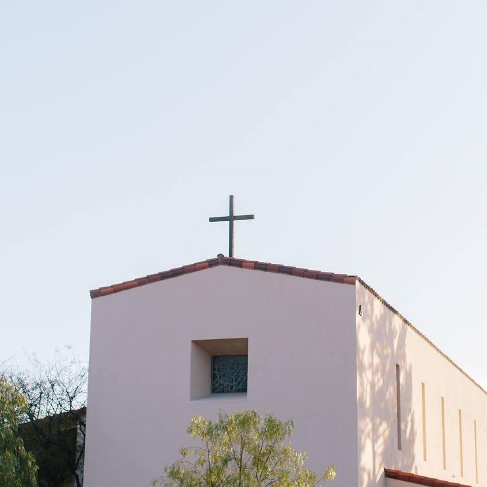San Francisco Solano Catholic Church Pantry