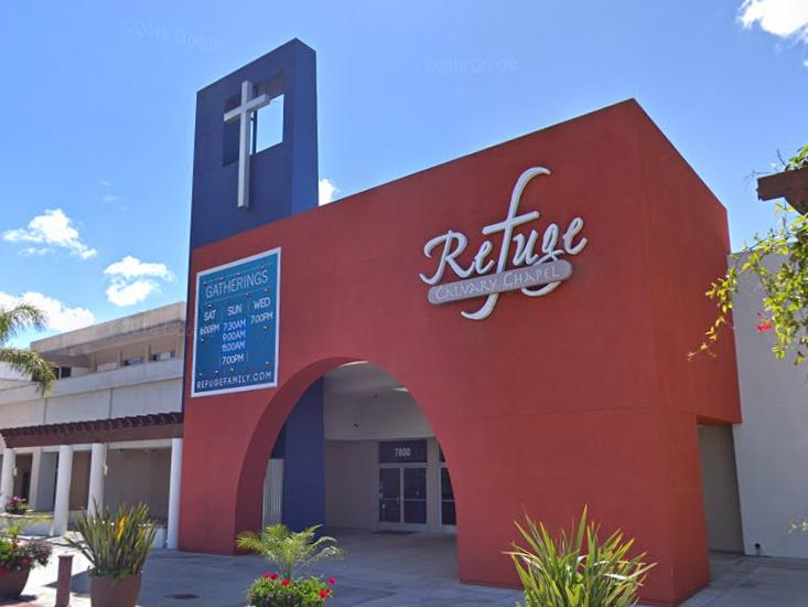 Refuge Calvary Chapel