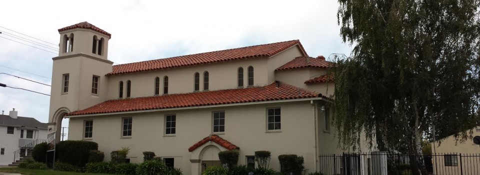 Vallejo Nazarene Church