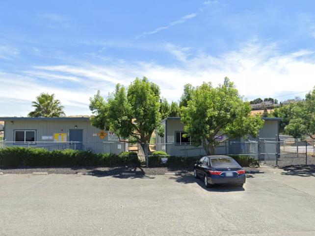 Rio Vista Elementary