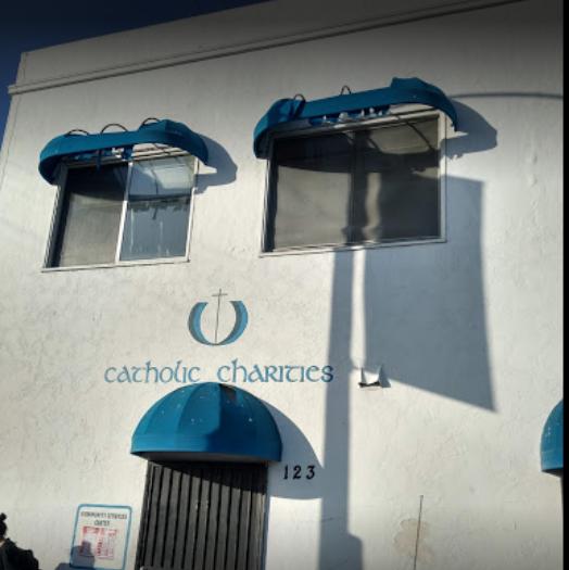 Catholic Charities Long Beach Community Service Center