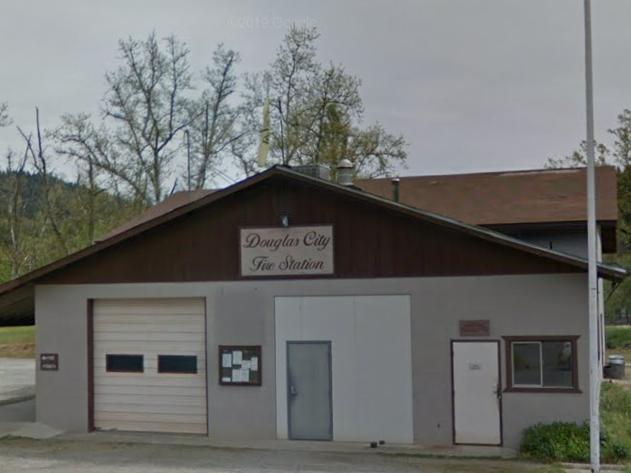 Trinity County Food Bank - Douglas City Soup Kitchen