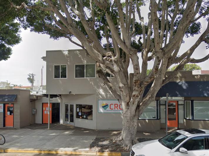 Community Resource Center San Diego
