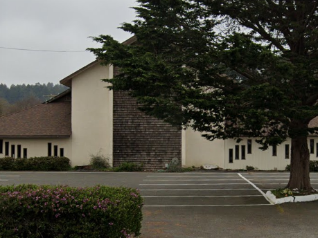 Arcata Pantry (Trinity Baptist Church)