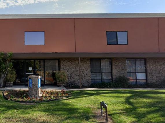 PEACE Center Food Pantry at  Saddleback Church Irvine South