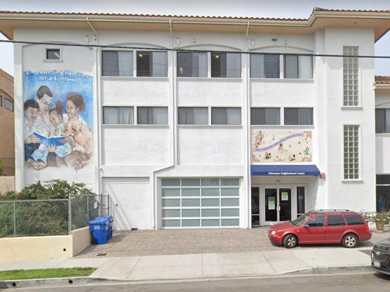 Toberman Neighborhood Center FSC