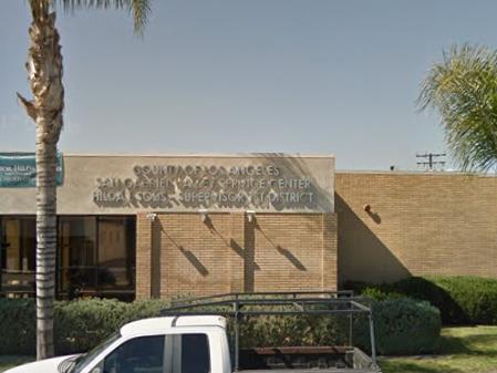 San Gabriel Valley Service Center