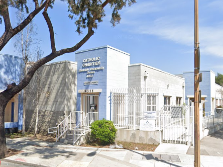 Catholic Charities Immigration Services - Glendale