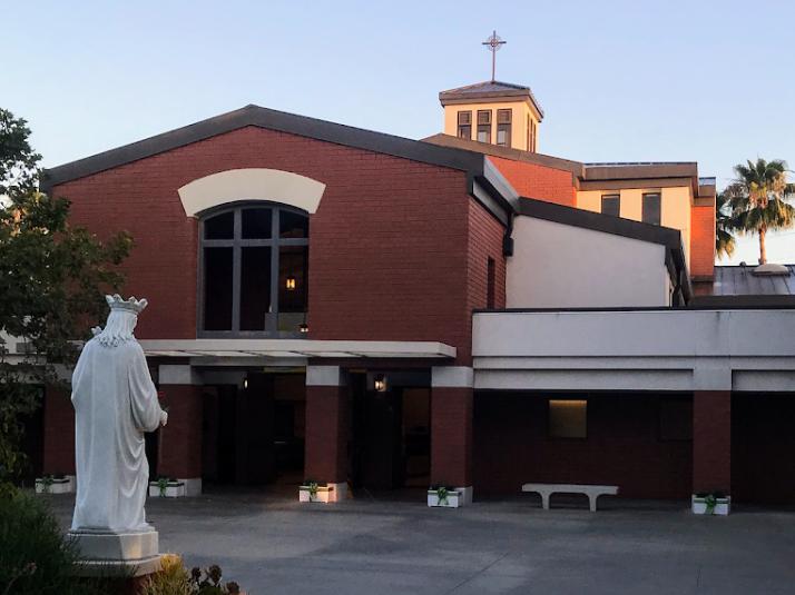 St Dominic Savio Church