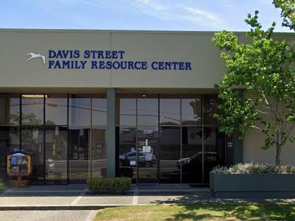 Davis Street Community Center
