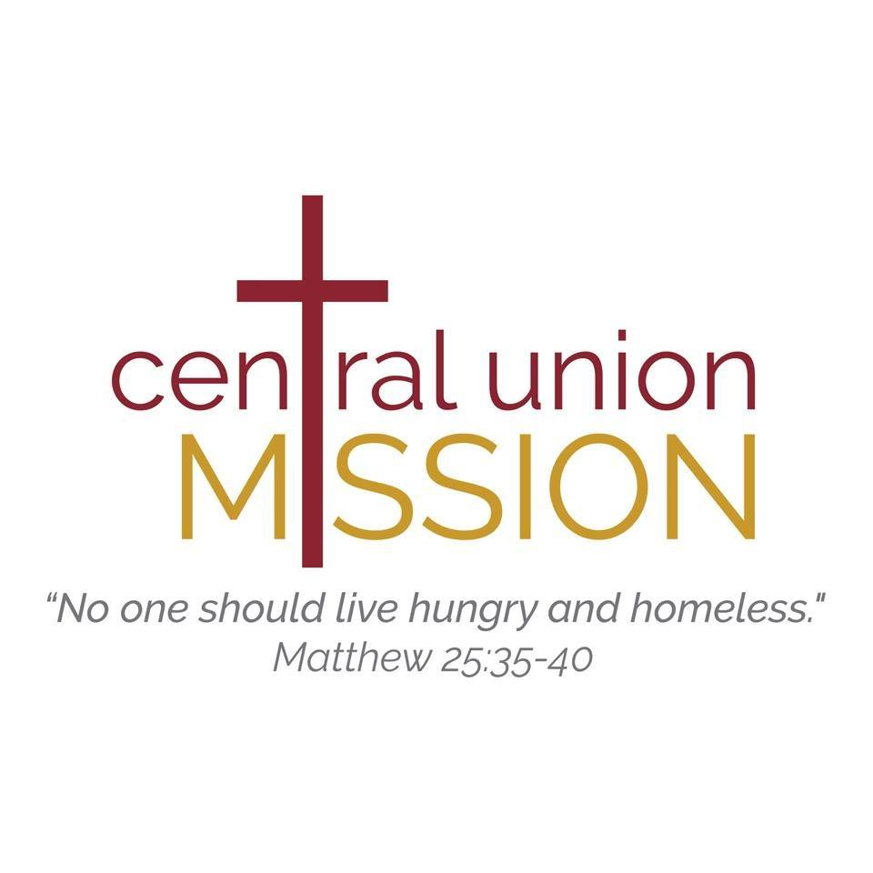 Central Union Mission - Food Bank