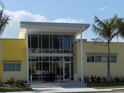 Daystar Life Center - Food Distribution Center