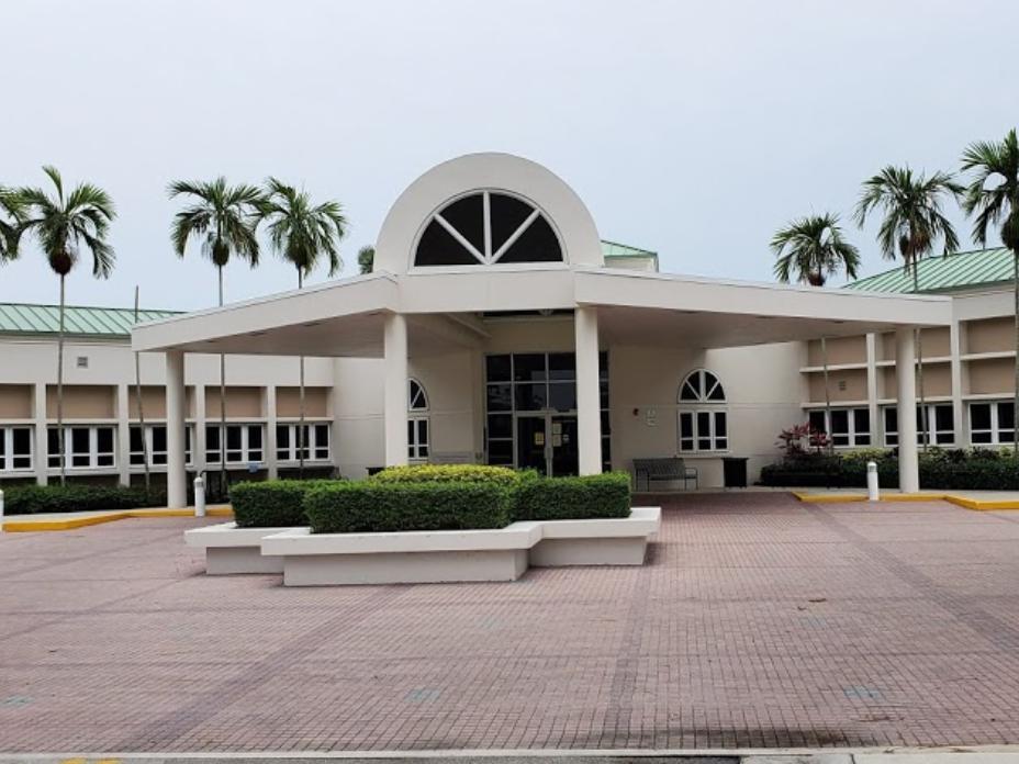 Sunrise Senior Center