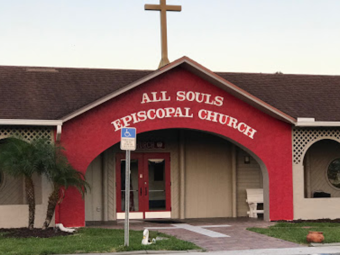 All Souls Episcopal Church - Fort Myers