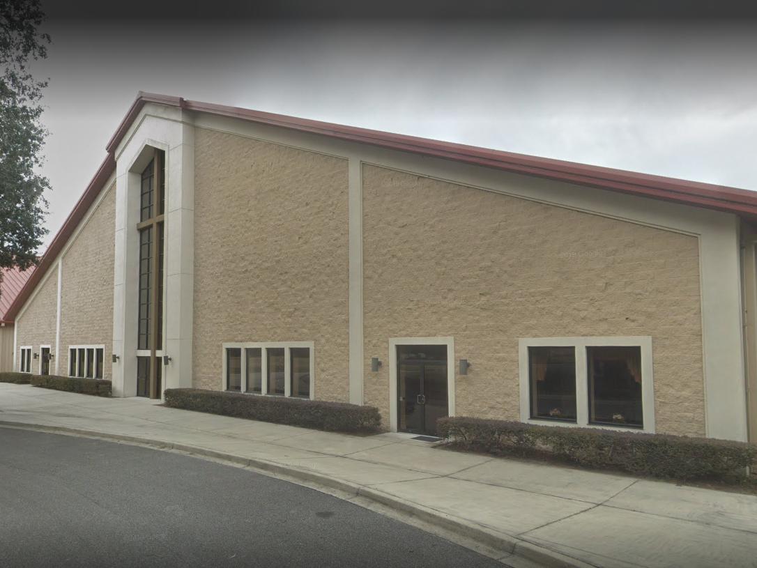Hillcrest First Saturday Ministries