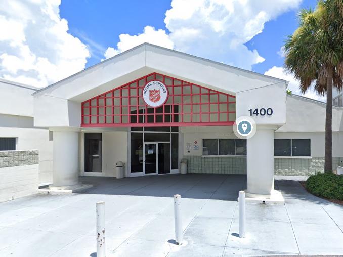 Salvation Army - A Georgia Corporation