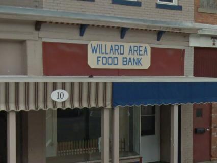 Willard Area Food Bank