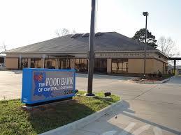 Food Bank Of Central Louisiana