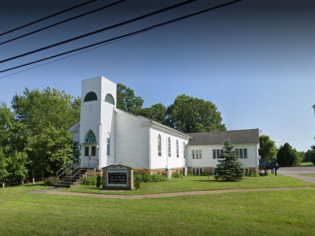 First United Methodist Church of South Amherst