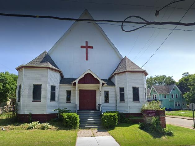 Fidelity Baptist Church Wade Park - Hunger Network Site