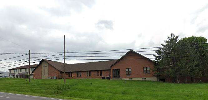 Fairfield Church of God