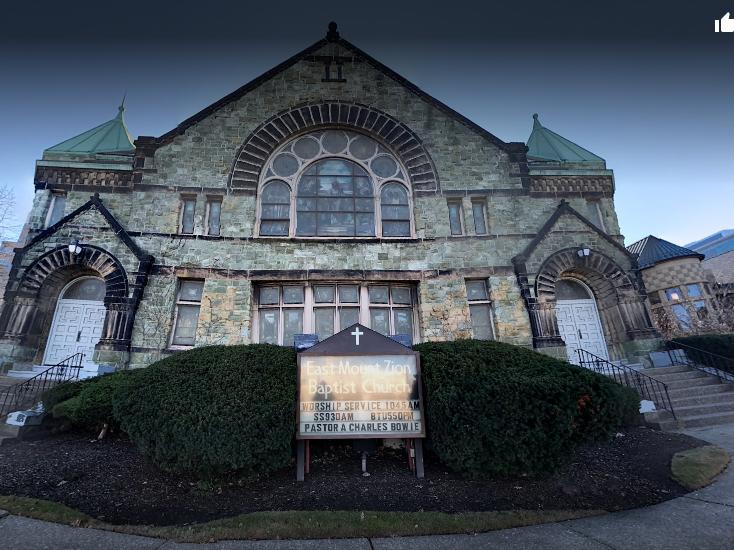 East Mt. Zion Baptist Church