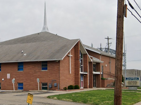 Corinthian Baptist Church