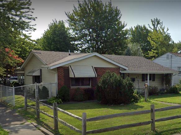 Community United Methodist Church Community Pantry