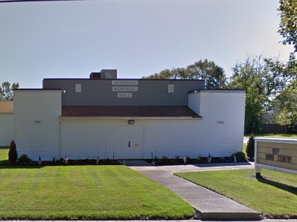 Community Services Center