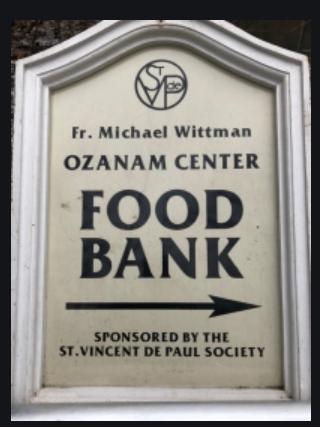 Fr. Michael Wittman Ozanam Center