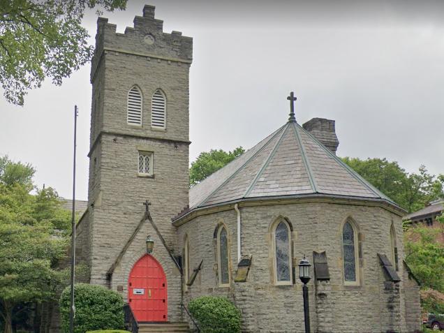 Church of The Advent /Open Door Ministry