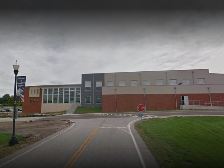 Broadview Heights City of - Dept. of Human Services